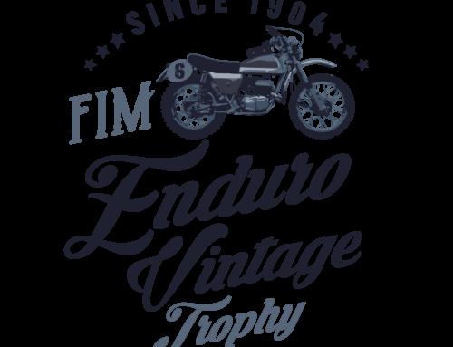 ENTRY PROCEDURE – FIM Enduro Vintage Trophy 2019