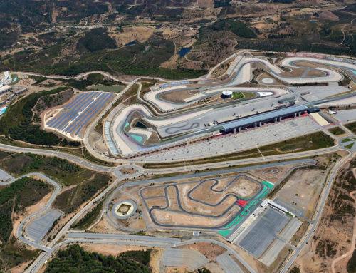 Algarve Motorsports Park & Facilities