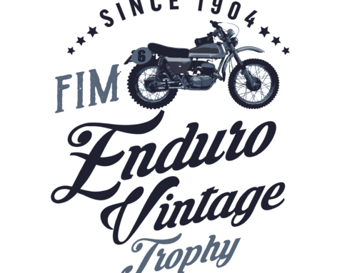 ENTRY PROCEDURE – FIM Enduro Vintage Trophy 2019