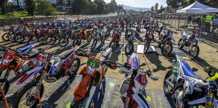 Motorcycle Events September 2020.2020 Fim Isde To Be Held In Italy Fim Isde