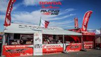 © Racing Time Honda RedMoto Team