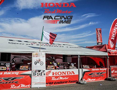 Join the Honda RedMoto community!