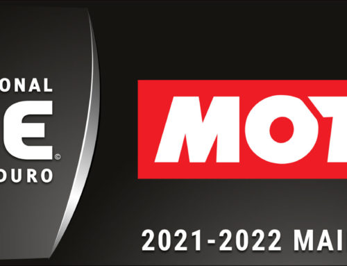 Motul Main Partner
