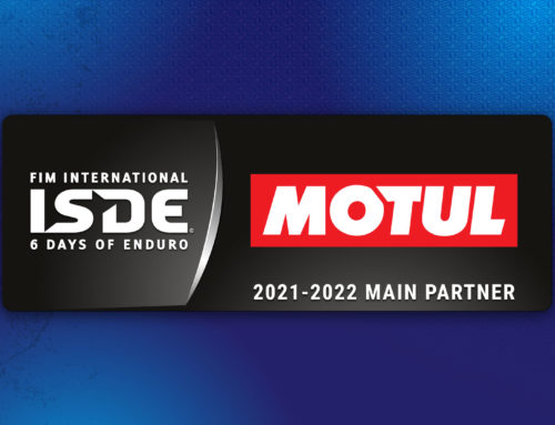 Motul goes off road enduro in partnership with FIM ISDE