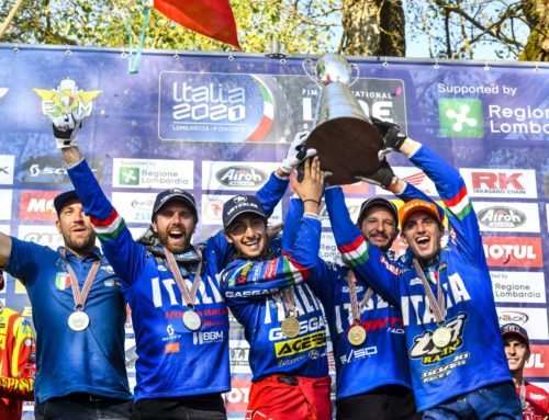 ISDE Day 6 – Italy and USA crowned 2021 ISDE champions